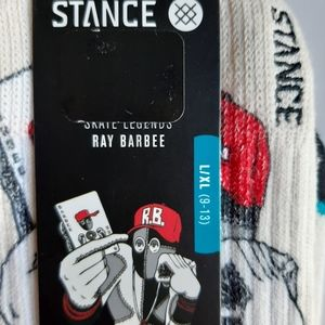 Stance Underwear & Socks - STANCE SOCKS